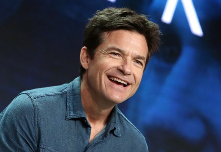 American actor Jason Bateman