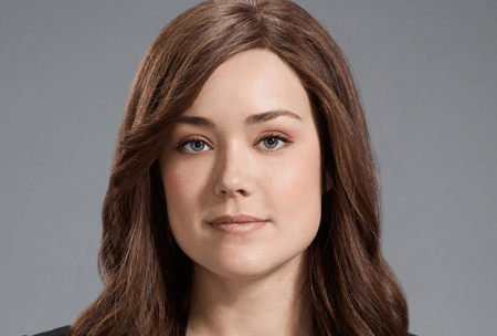 American actress Megan Boone