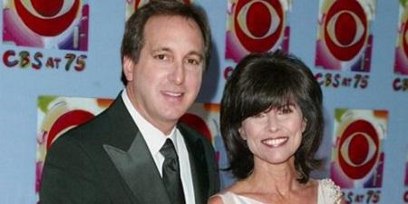 Adrienne Barbeau and husband Billy Van Zandt