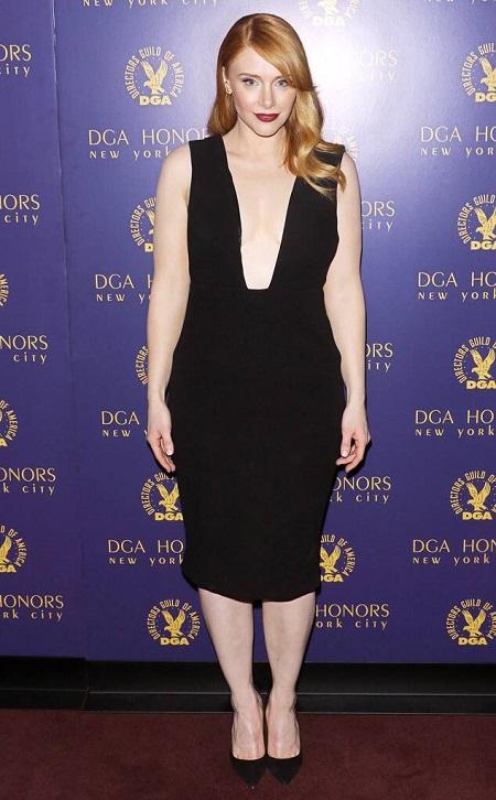 American actress, Bryce Dallas Howard