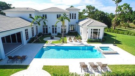 Serena Williams's Florida Mansion
