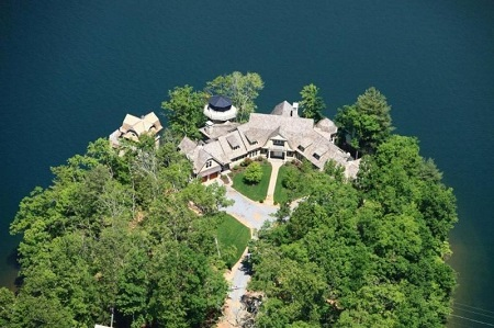Nick Saban sold his propertyin North Georgia mountains for $11 million