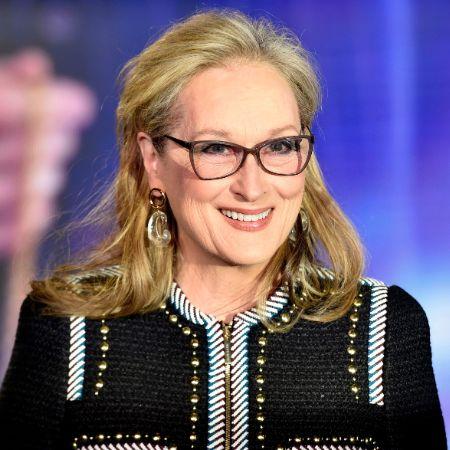 Meryl Streep is worth $150 million