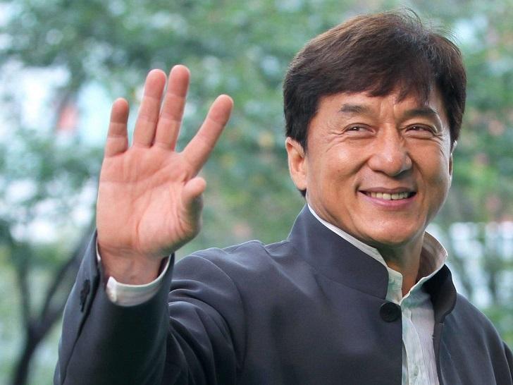 Jackie Chan-Net Worth, Charity, Married, Businessman ...