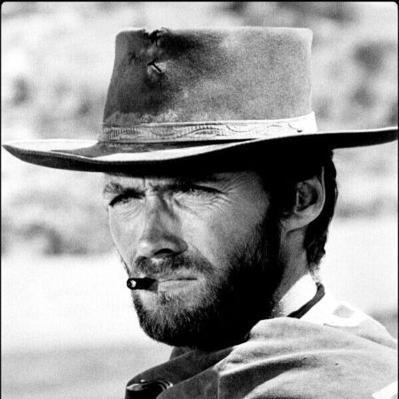 Eastwood is one of the richest actors in the world with a $375 million fortune