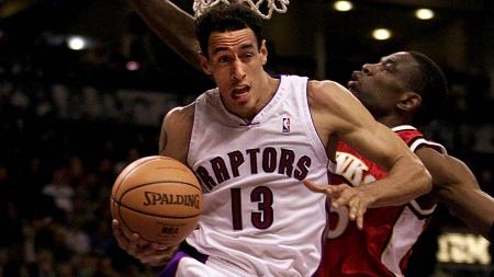 American former basketball player Doug Christie