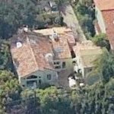 Garr's former residence in Los Angeles