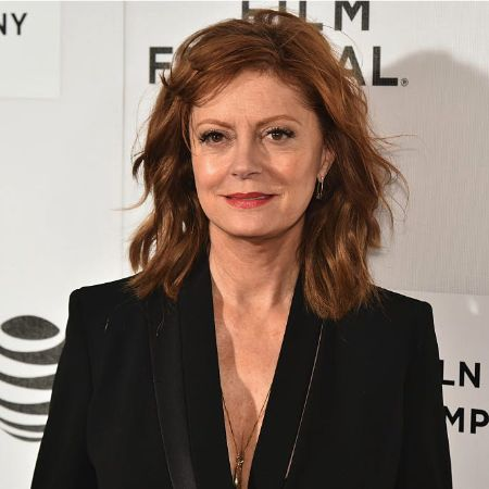 Sarandon's fortune is $50 million in 2020
