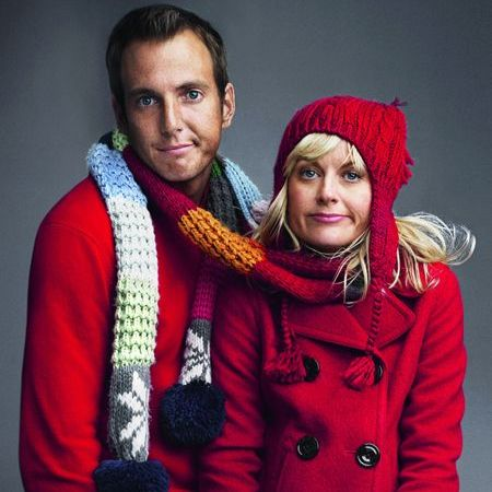 Arnett was married to Amy Poehler