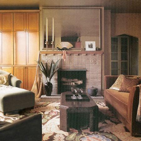 Susan Sarandon's New $1.75 Million Penthouse