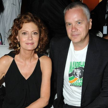 Sarandonand Tim Robbins dated for over 21 years