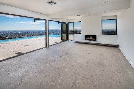 Pauly Shore's former Hollywood Hills home