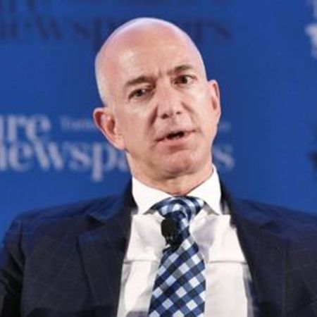 Bezos donated $100 million to Feeding America in a bid to tackle hunger in America amidst a global emergency