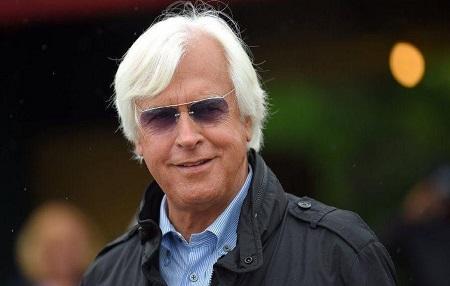 American horse-trainer Bob Baffert