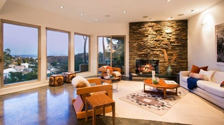 JohnFrancis Daley sold his Hollywood house for $1.6 million