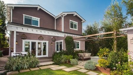Glenn Howertons sold his Venice house for $2.39 million