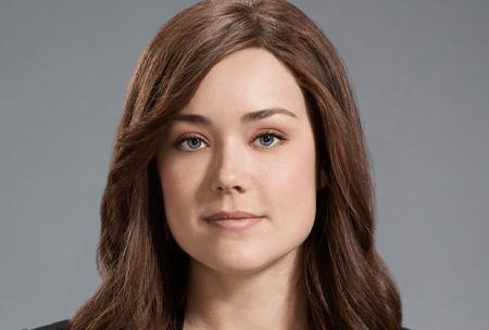 American actress Megan Boone