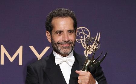 American actor Tony Shalhoub