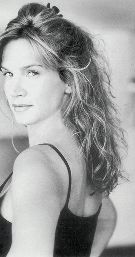 Gina Mastrogiacomo was an actress and model