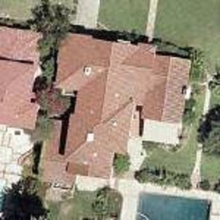 Kurtwood Smith's mansion in California