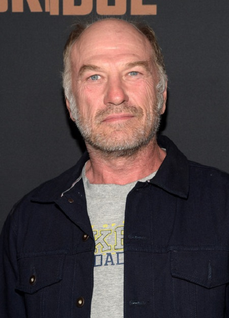 Ted Levine's net worth is $6 million