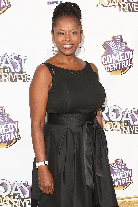 Robin Quivers is a millionaire