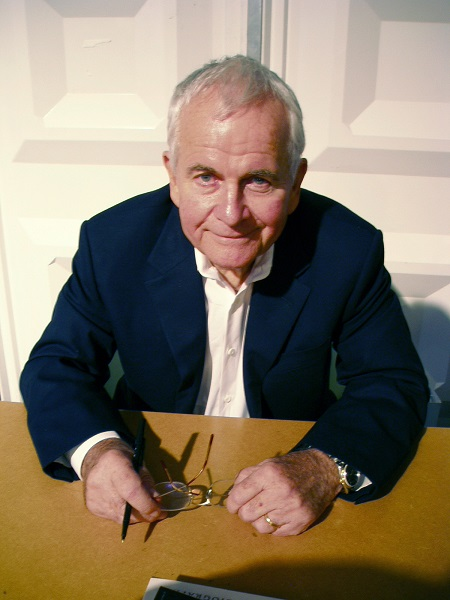 Ian Holm died on 19th June 2020