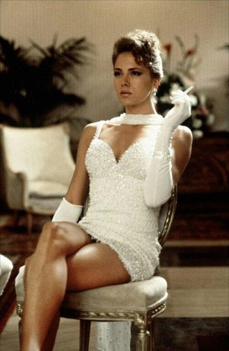 Brenda Bakke made her acting debut in 1986