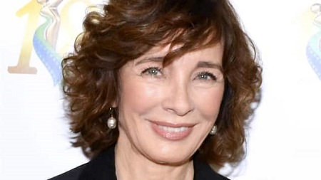 American actress Anne Archer