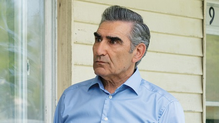 American actor Eugene Levy