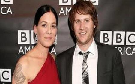Franka Potente and husband Derek Richardson