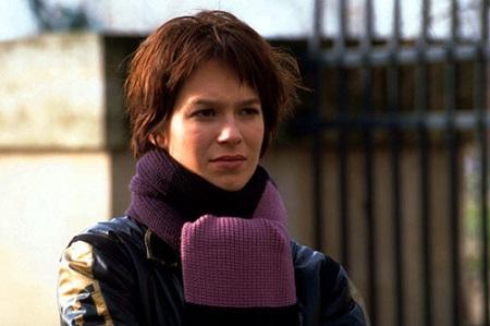 German actress Franka Potente