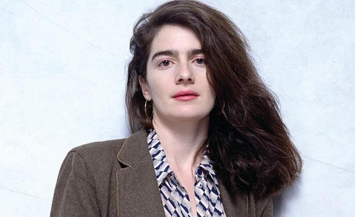 Gaby Hoffman