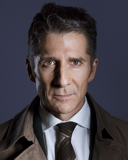 Leland Orser is a millionaire