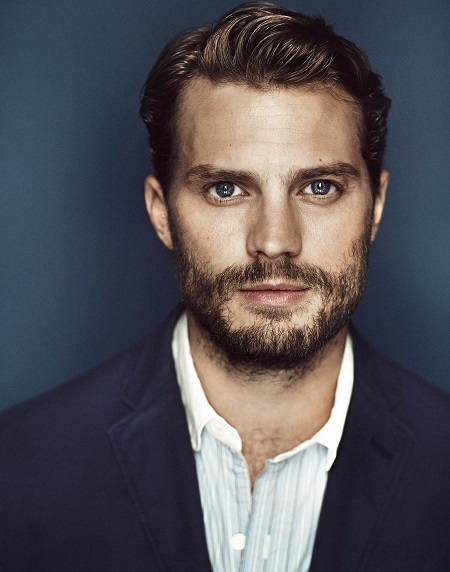 James Dornan has been active in the entertainment career for 19 years