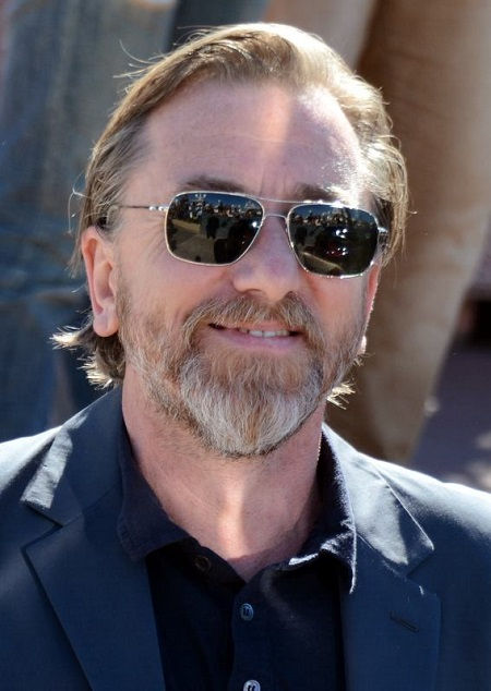 Tim Roth is a millionaire