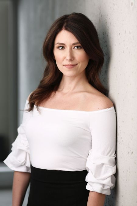 Jewel Staite Owns a Net Worth of $1 Million