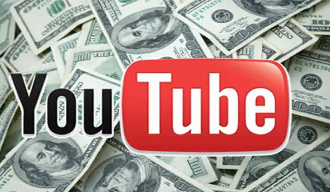 How Can You Earn From YouTube? Richest YouTubers As Of 2020