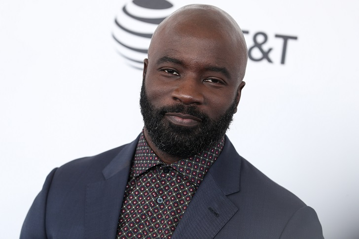 Mike Colter-Net Worth, City Home, Short Bio, Wife, Life, Age, Movies