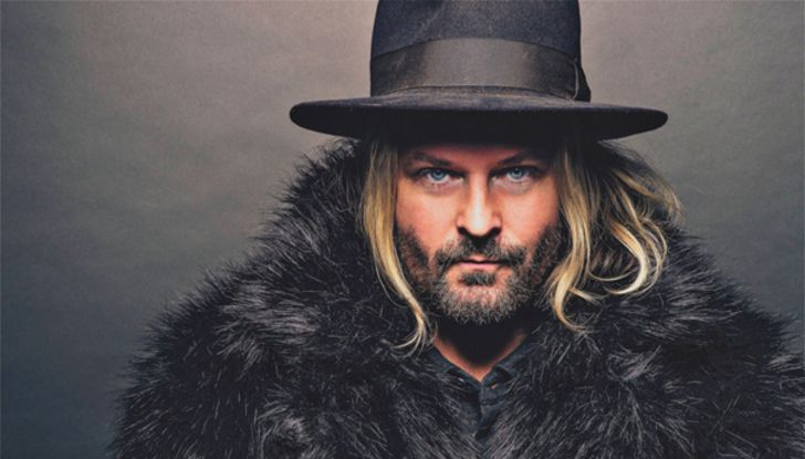 Kevin Max Smith