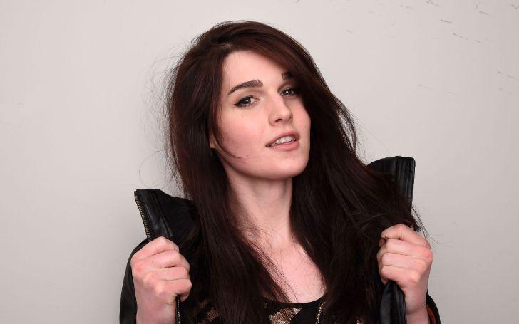 Michelle Hendley
