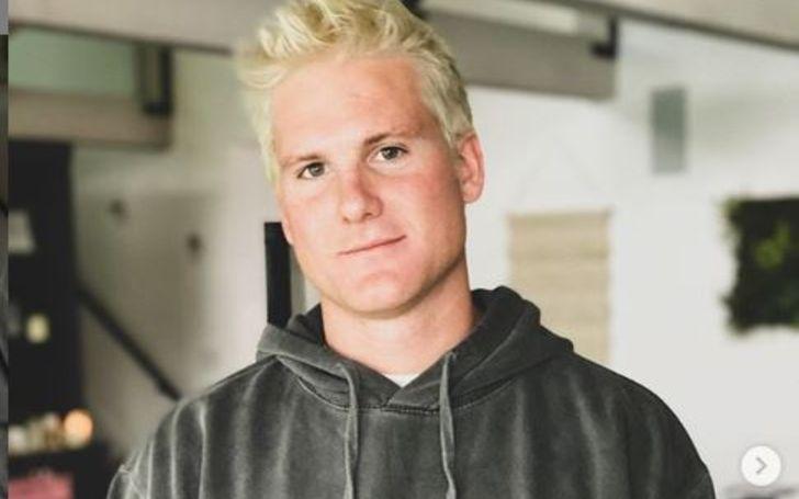 Ryan Trainor