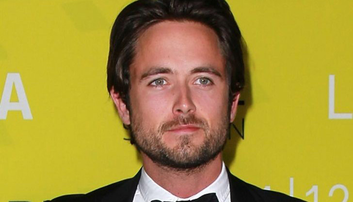 Justin Chatwin-Net Worth 2020, Age, Height, Girlfriend, Movies, Salary
