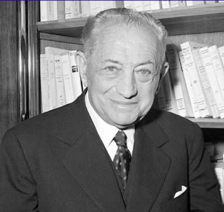 Eugène Schueller