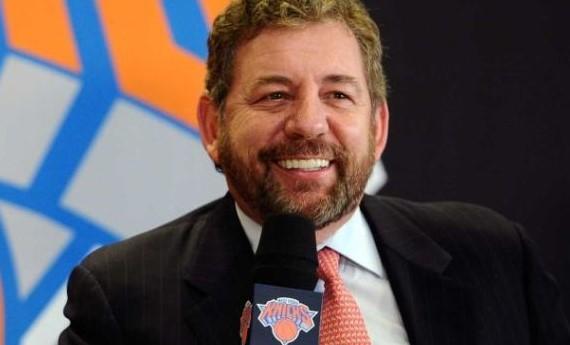 James L. Dolan
