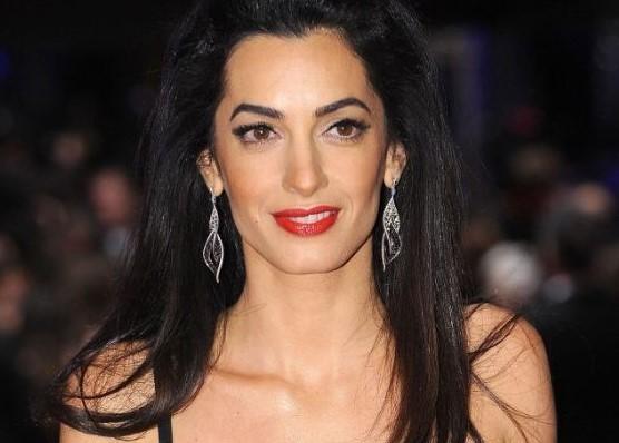 Amal Clooney-Bio, Net Worth, TV Shows, Height, Education, Husband, Age, Kids