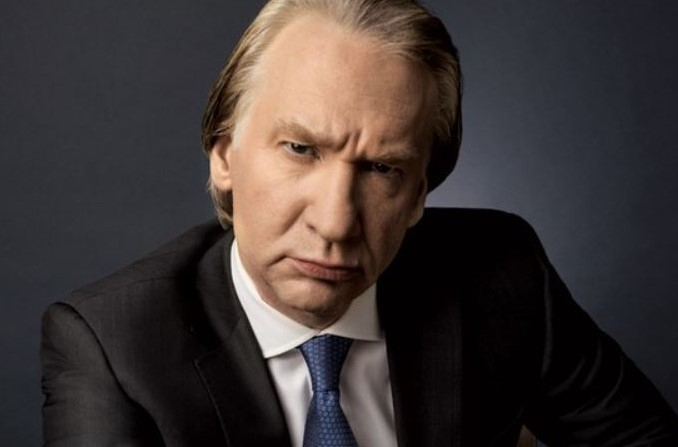 Bill Maher-Bio, Net Worth, TV Host, Height, Dated, Wife, House