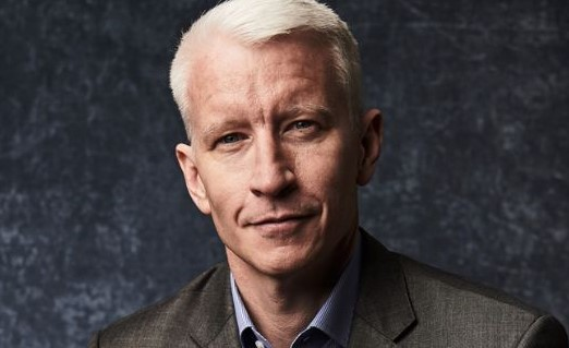 Anderson Cooper-News, Wife, Net Worth, TV Shows, Age, Kids
