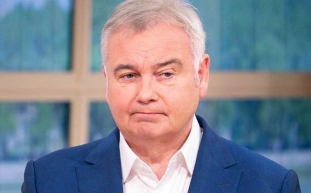 Eamonn Holmes Pay £250k Tax-Accuses HMRC of 'reinventing the rules'