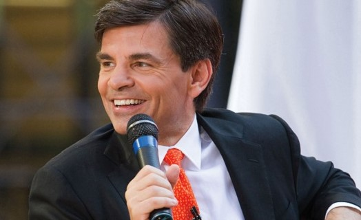 George Stephanopoulos-TV Host, Net Worth, Wife, Kids, Height, Shows